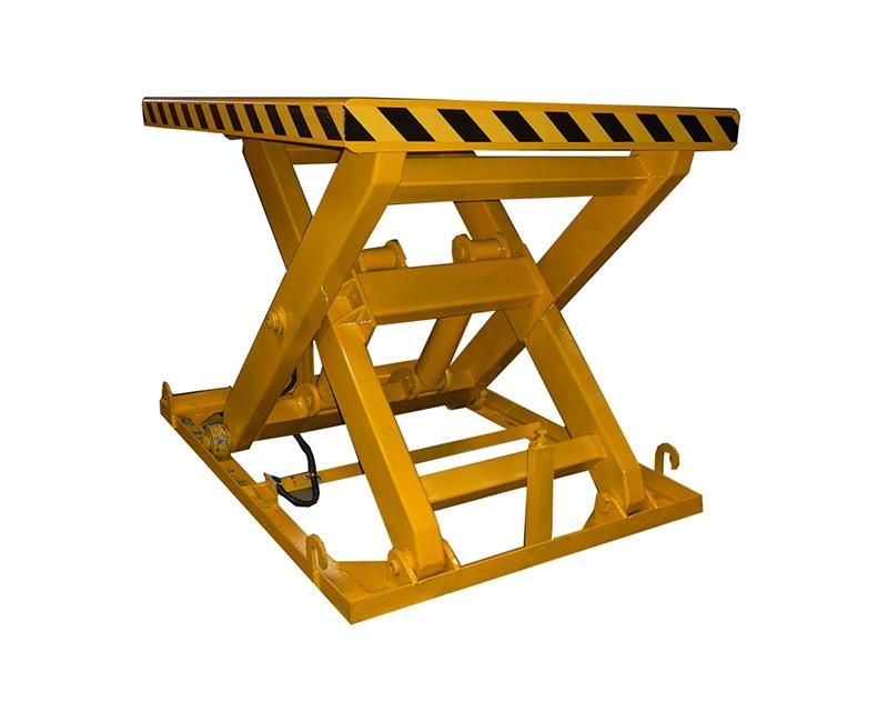 浅谈丝杆升降机出现上升动力不足的原因